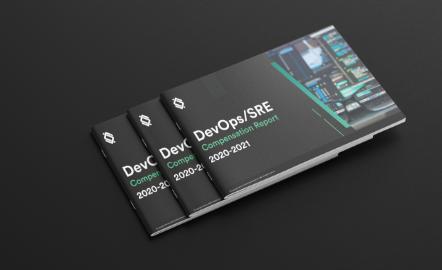 2021 DevOps/SRE Compensation Report